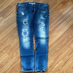 [Express] Slim Fit Jeans
